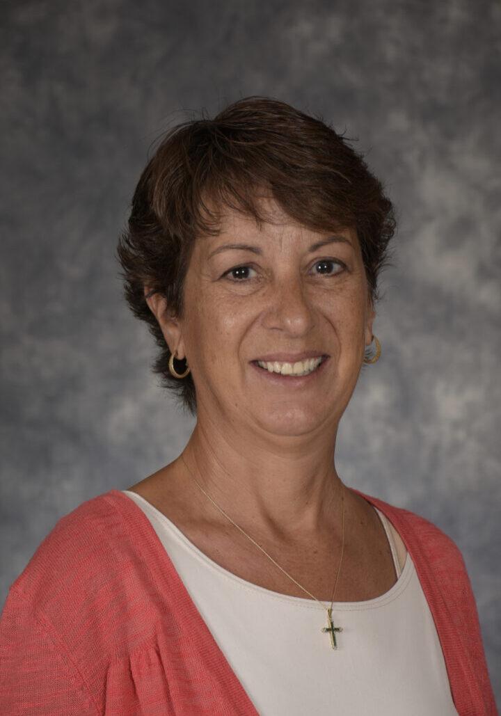 Dr. Sharon Pristash _ Principal